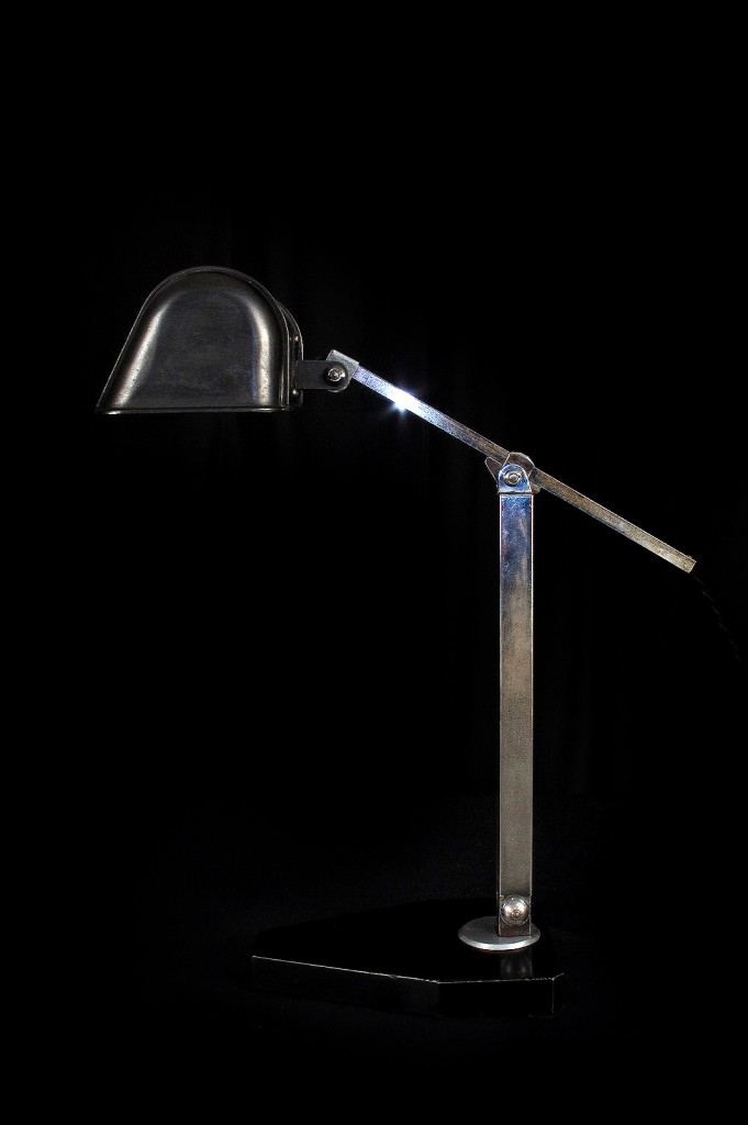 LAMPE ANCIENNE PIROUETT ART DECO LUMINAIRE ANCIEN 1920 OLD SCHOOL BAZAAR 3