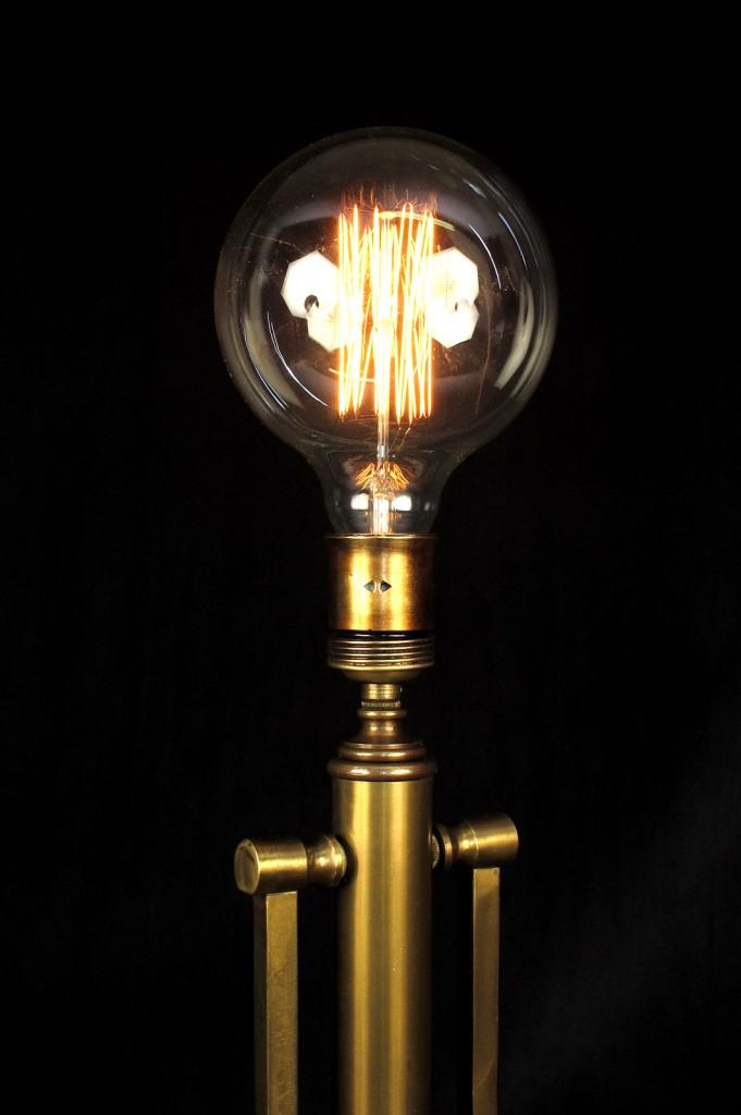 ANCIENNE LAMPE BATEAU LAITON GRAND LUMINAIRE ANCIEN ANNEE 40 BATEAU PAQUEBOT DECORATION OLD SCHOOL BAZAAR 4