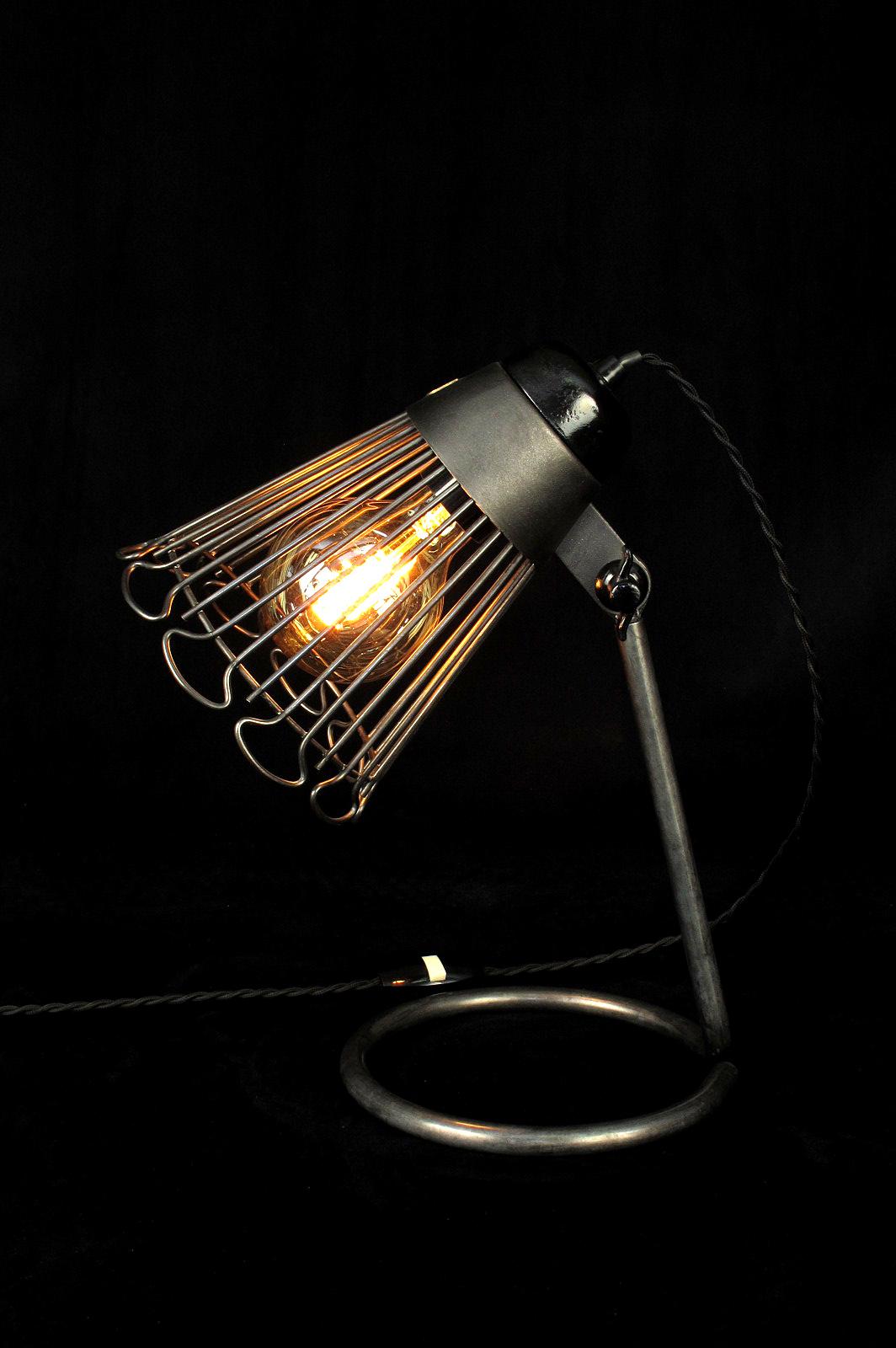 ancienne lampe m dicale philips old school bazaar. Black Bedroom Furniture Sets. Home Design Ideas